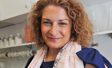 Cristina Caboni