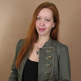 Stefanie Lasthaus