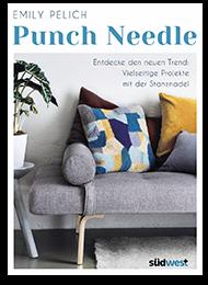 Emily Pelich - Punch Needle