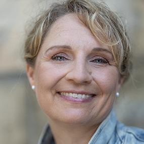 Maria Nikolai