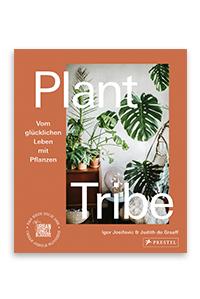 Igor Josifovic/Judith De Graaff - Plant Tribe